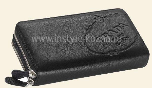 f5b0e418899a женский кошелек Prada р 439 купить в москве 24 часа в интернет