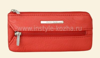 Ключница Gianni Conti  GC2128 Red