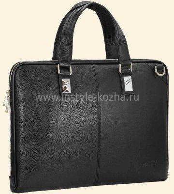 Мужская кожаная сумка Prensiti арт.596 3f9a3c5c8f8
