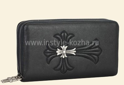 Барсетка Chrome Hearts
