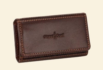 Ключница Gianni Conti GC 2071 Brown